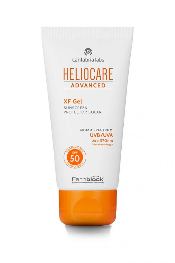Heliocare stockist at Cosmetology Hub Leicester